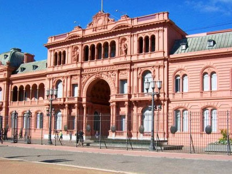City Tour Montevidéu e City Tour Buenos Aires com 5% OFF